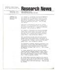 WSU Research News, September 1976