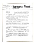 WSU Research News, March 1977