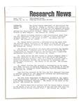 WSU Research News, June 1977