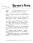 WSU Research News, July 1977