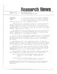 WSU Research News, August 1977