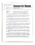 WSU Research News, October 1977
