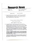 WSU Research News, October 1978