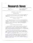 WSU Research News, April 1979