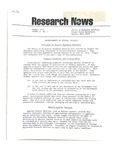 WSU Research News, August 1979