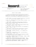 WSU Research News: Contracts Grants and Awards, Fiscal Year Supplement II 1979-1980