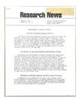 WSU Research News, February 1980