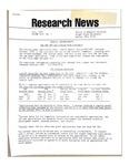 WSU Research News, July 1980
