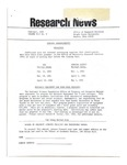 WSU Research News, February 1981