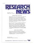 WSU Research News, September 1984