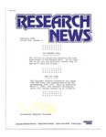 WSU Research News, February 1986