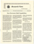 WSU Research News, Summer 1990