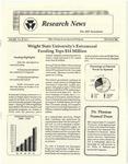 WSU Research News, Fall 1990