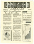 WSU Research News, Fall 1991