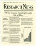 WSU Research News, Fall 1992