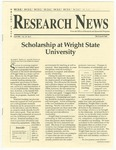 WSU Research News, Fall 1994