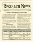 WSU Research News, Winter 1994