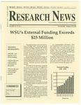WSU Research News, Fall 1995