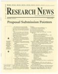 WSU Research News, Spring 1995