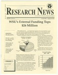 WSU Research News, Fall 1996