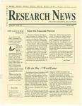 WSU Research News, Spring 1996