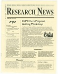 WSU Research News, Winter 1996