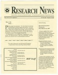 WSU Research News, Winter 1997