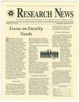 WSU Research News, Spring 1997