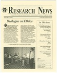 WSU Research News, Winter 1998