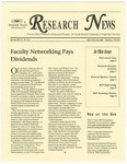 WSU Research News, Spring 1999