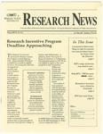 WSU Research News, Winter 1999