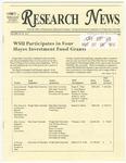 WSU Research News, Fall 2002