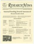 WSU Research News, Spring 2004