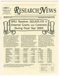 WSU Research News, Fall 2005