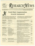 WSU Research News, Winter 2006 by Office of Research and Sponsored Programs, Wright State University