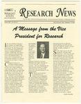 WSU Research News, Winter 2007