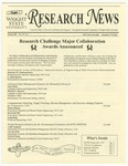 WSU Research News, Spring 2007 by Office of Research and Sponsored Programs, Wright State University