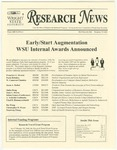 WSU Research News, Winter 2008 by Office of Research and Sponsored Programs, Wright State University