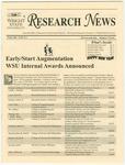 WSU Research News, Winter 2009