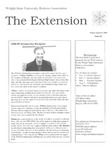 The Extension Newsletter, Issue 61, Winter Quarter 2009