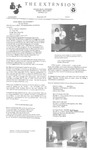 The Extension Newsletter, Issue 06, Spring Quarter 1995 by Wright State University Retirees Association
