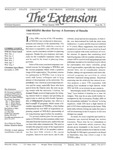 The Extension Newsletter, Issue 21, Winter Quarter 1999