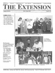 The Extension Newsletter, Issue 25, Winter Quarter 2000 by Wright State University Retirees Association