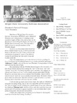 The Extension Newsletter, Issue 43, Summer Quarter 2004 by Wright State University Retirees Association