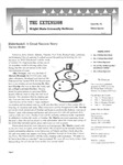 The Extension Newsletter, Issue 41, Winter Quarter 2004 by Wright State University Retirees Association