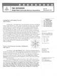 The Extension Newsletter, Issue 45, Winter Quarter 2005 by Wright State University Retirees Association