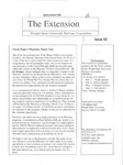 The Extension Newsletter, Issue 50, Spring Quarter 2006