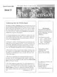 The Extension Newsletter, Issue 51, Summer Quarter 2006