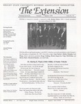 The Extension Newsletter, Issue 19, Summer Quarter 1998