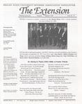 The Extension Newsletter, Issue 19, Summer Quarter 1998